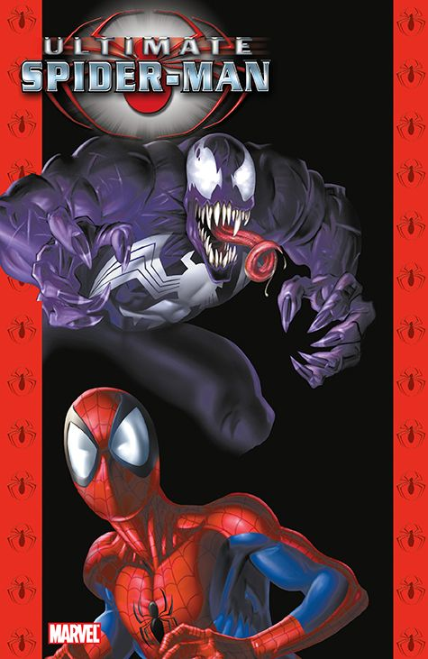 Ultimate Spider-Man. Tom 3-recenzja