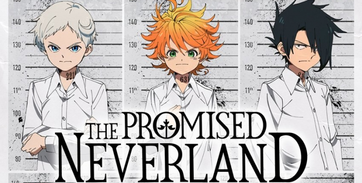 The Promised Neverland. Tom 6-9-recezja