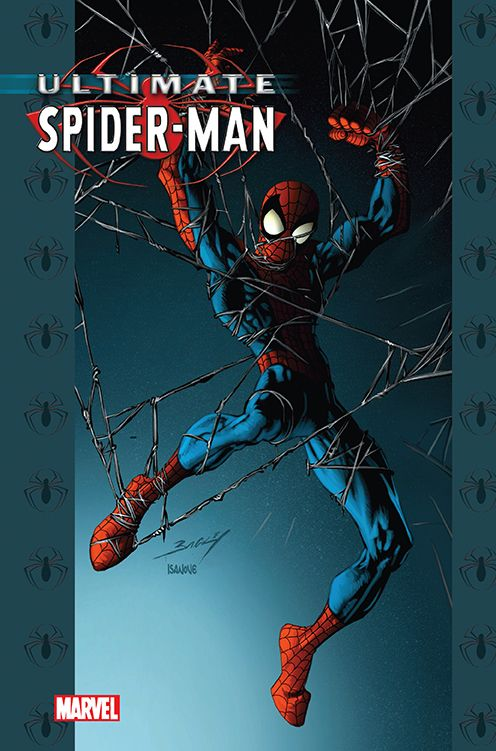 Ultimate Spider-Man. Tom 7-recenzja